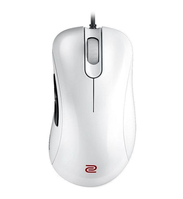 ZOWIE EC1-A White 3,200 DPI Optical Mouse (Special Edition)