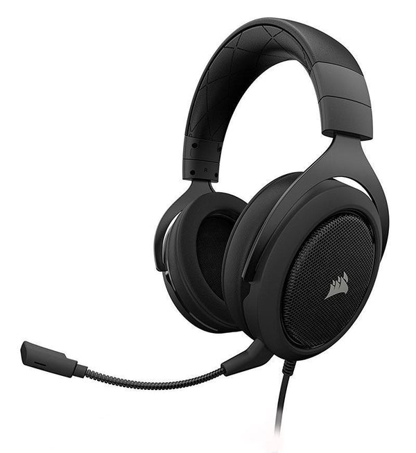 Corsair Gaming HS60 7.1 Surround Headset — 3.5mm Jack — PC/Console/Mobile