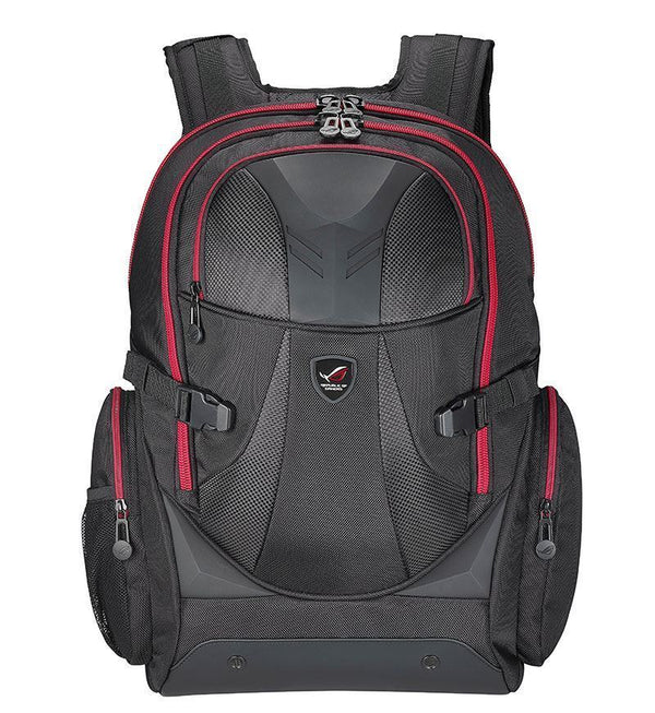 "Asus ROG XRanger Backpack - Up to 17"" Laptop - Black"