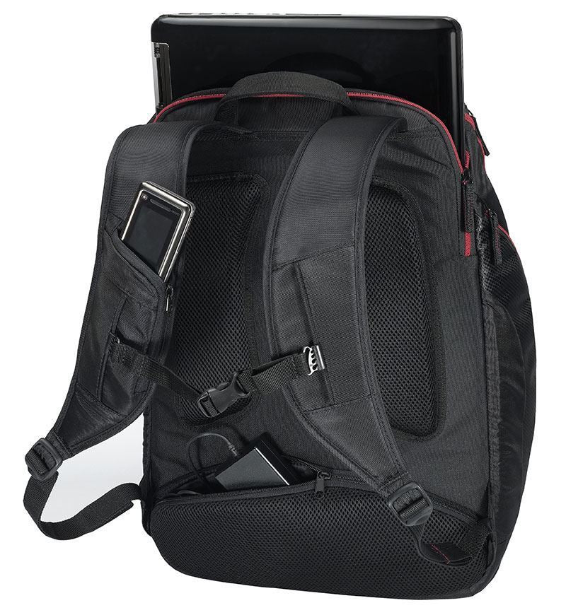 "Asus ROG Shuttle II Backpack — Up to 17"" Laptop"