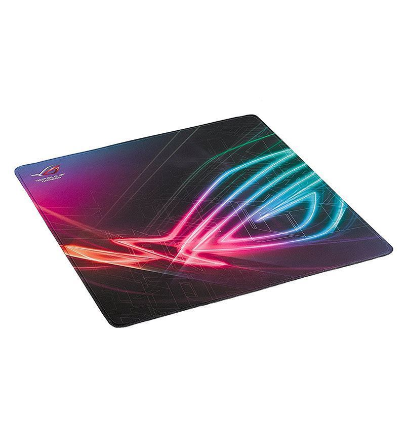 Asus ROG Strix Edge Control Cloth Mouse Pad - Large