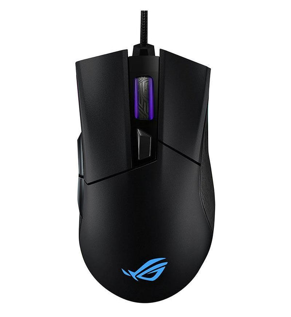 Asus ROG Gladius II Origin 12,000 DPI Optical Mouse