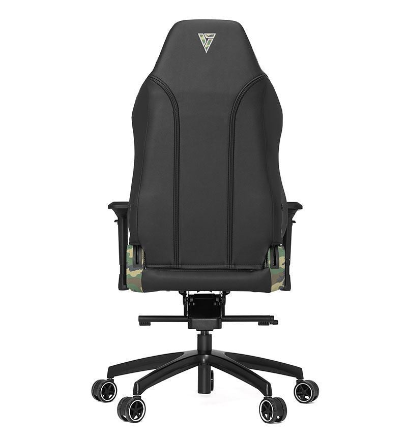 Vertagear Racing Series PL6000 Chair — Black/Camouflage