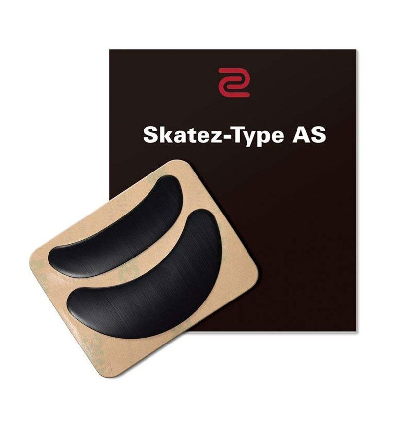 ZOWIE Mouse Skatez (Feet) — Type AS for ZA13