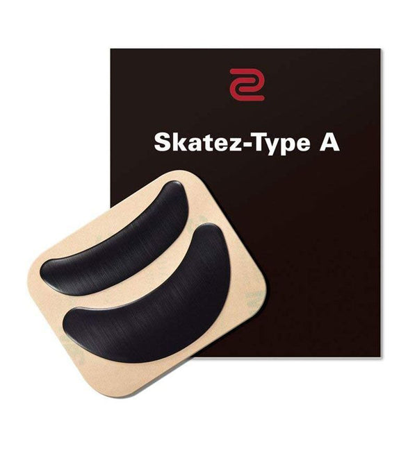 ZOWIE Mouse Skatez (Feet) — Type A for FK-Series/ZA11/ZA12