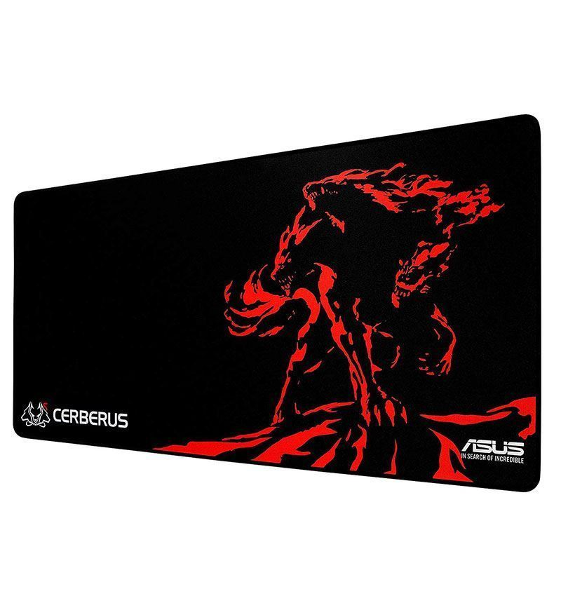Asus Cerberus Cloth Mouse Pad — XXL