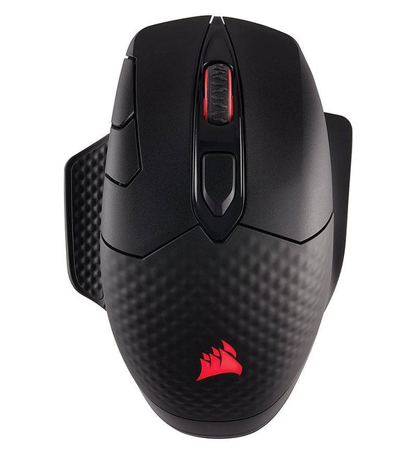 Corsair Gaming Dark Core RGB SE Wired/Wireless (Qi) 16,000 DPI Optical Mouse