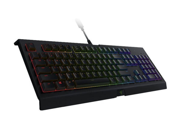 Razer Cynosa Chroma RGB Keyboard - Soft Cushioned Keys