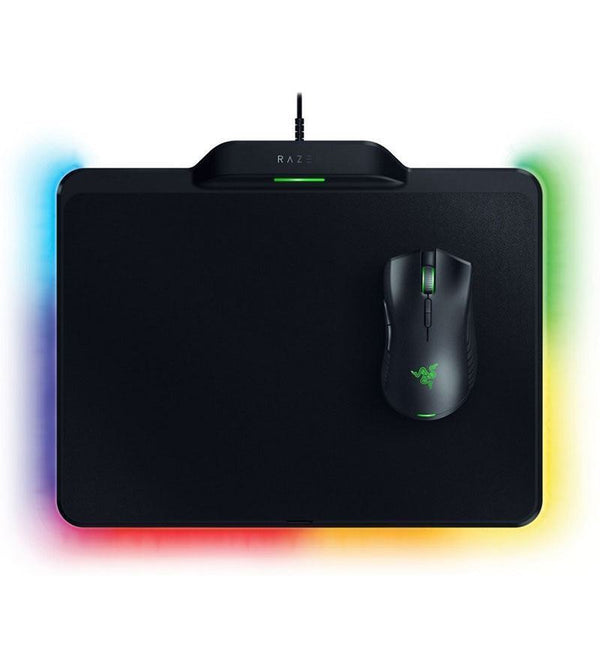 Razer Mamba + Firefly Hyperflux Mouse & Mouse Pad Wireless Bundle