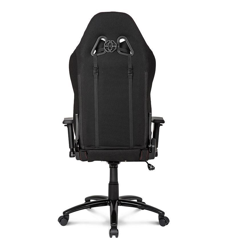 AKRacing Core Series EX Gaming Chair — Black/Red