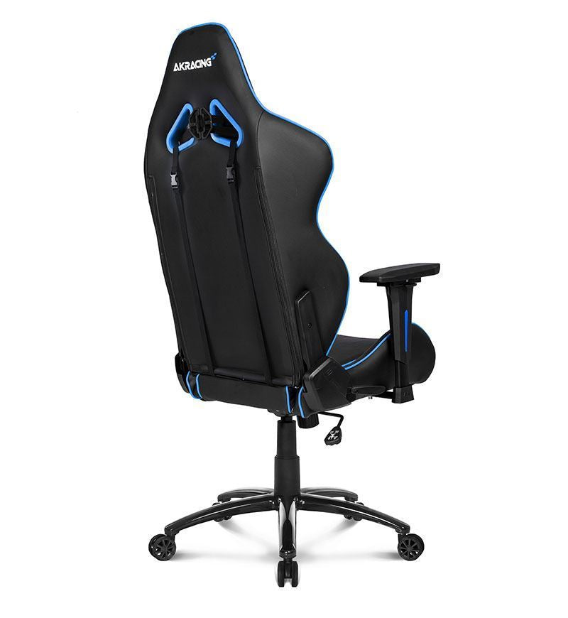 AKRacing Core Series LX Gaming Chair — Blue