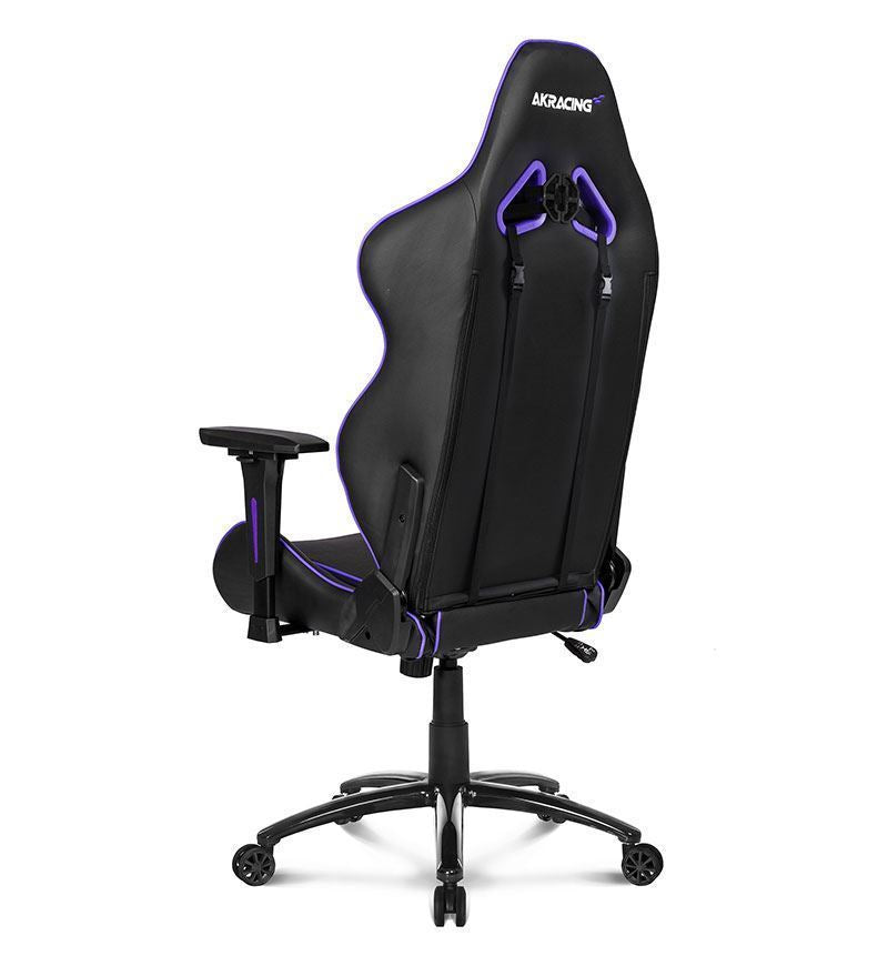 AKRacing Core Series LX Gaming Chair — Indigo