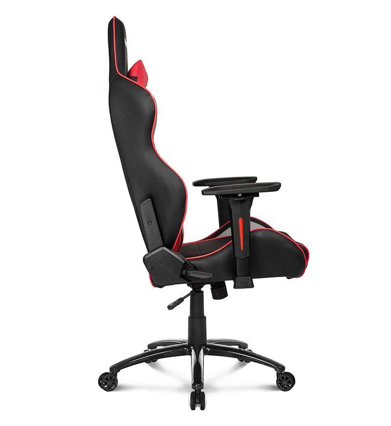 AKRacing Core Series LX Gaming Chair — Red
