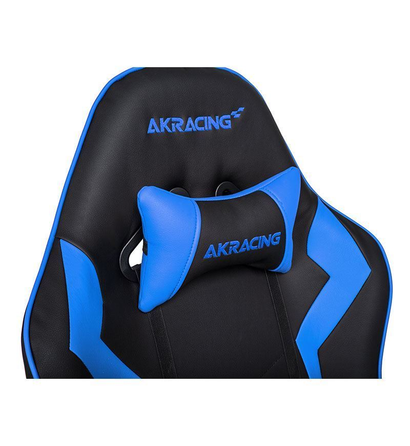 AKRacing Core Series SX Gaming Chair — Blue