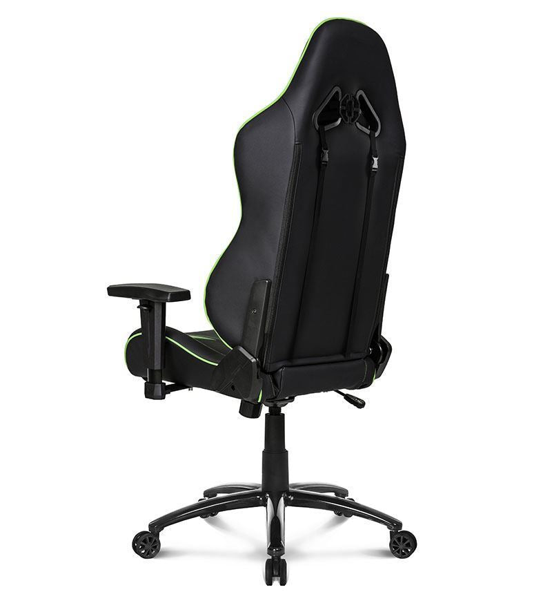 AKRacing Core Series SX Gaming Chair — Green