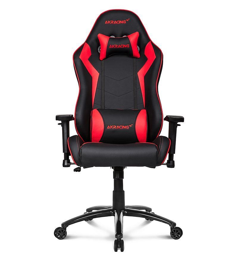 AKRacing Core Series SX Gaming Chair - Red
