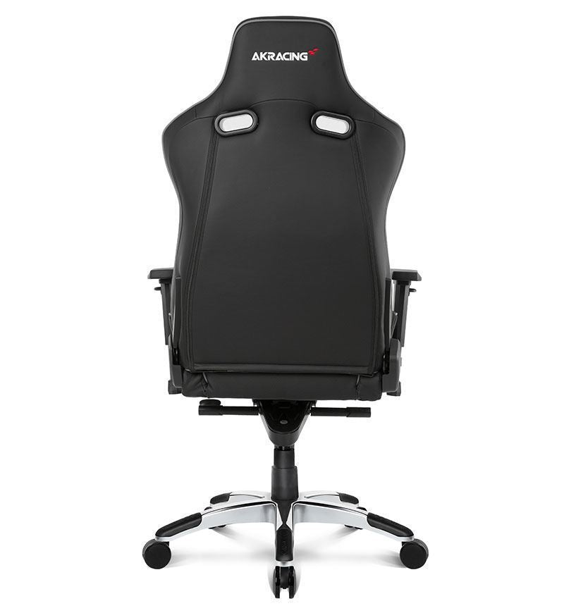 AKRacing Master Series Pro Gaming Chair — Grey