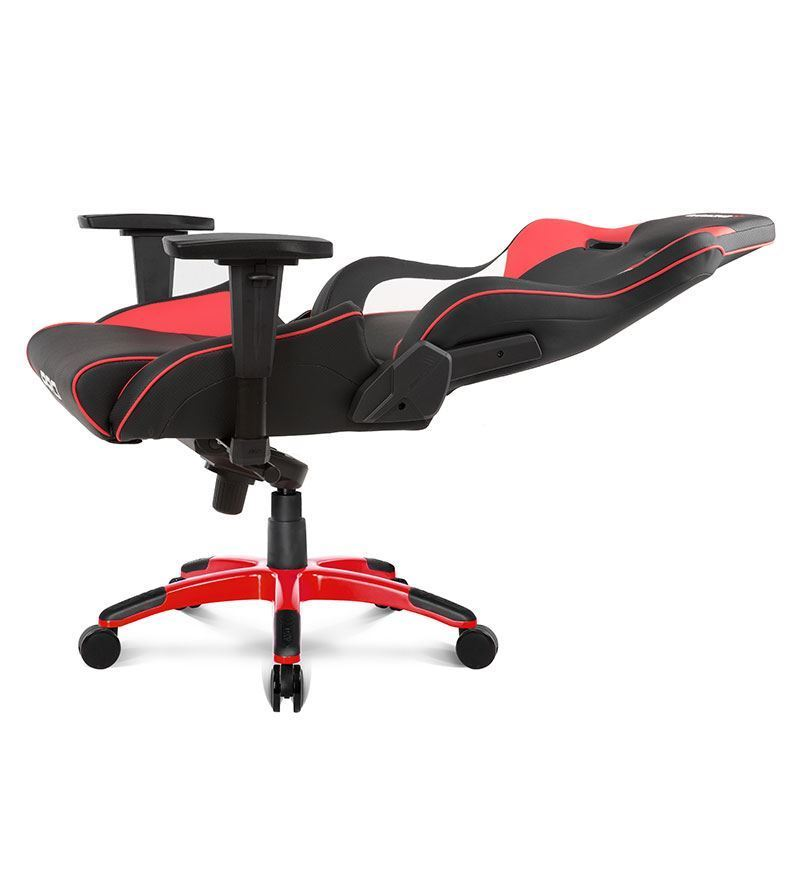 AKRacing Master Series Pro Gaming Chair — Red