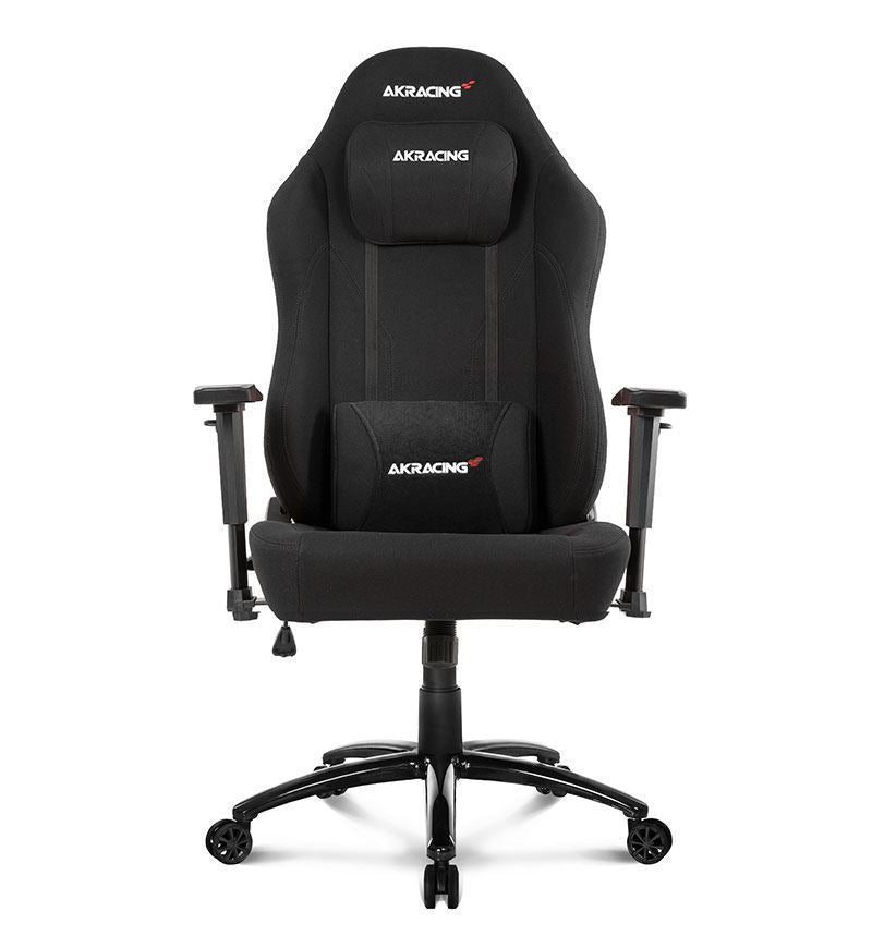 AKRacing Office Series Opal Gaming Chair — Black