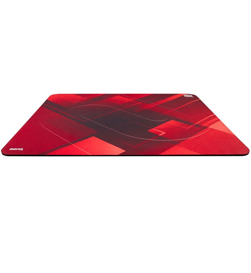 ZOWIE G-SR-SE (RED) Special Edition Soft Cloth Mouse Pad for Esports - Large