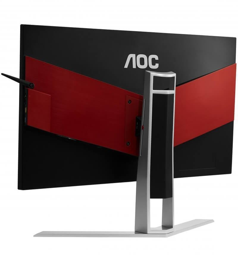 "AOC AGON AG251FG 25"" 240Hz 1ms Full HD Esports Monitor w/ G-SYNC"
