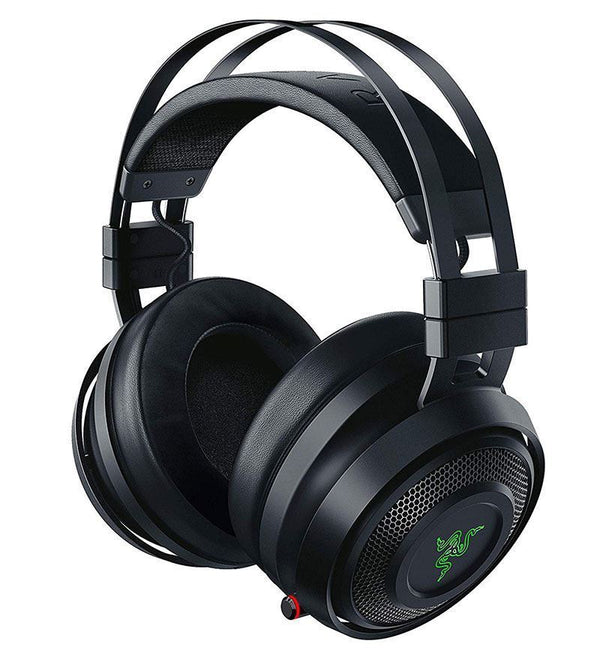 Razer Nari 7.1 Virtual Surround Chroma Wireless Headset