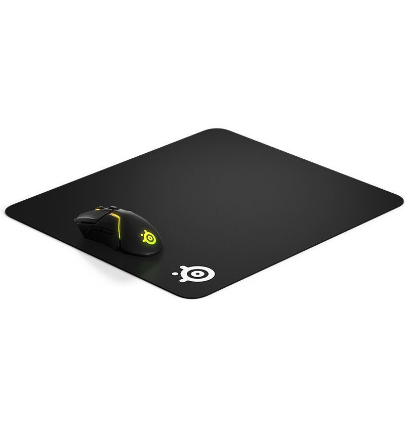 SteelSeries QcK+ Cloth Esports Mouse Pad - Large