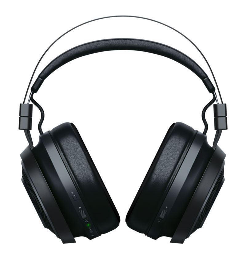Razer Nari Ultimate 7.1 Virtual Surround Wireless Headset
