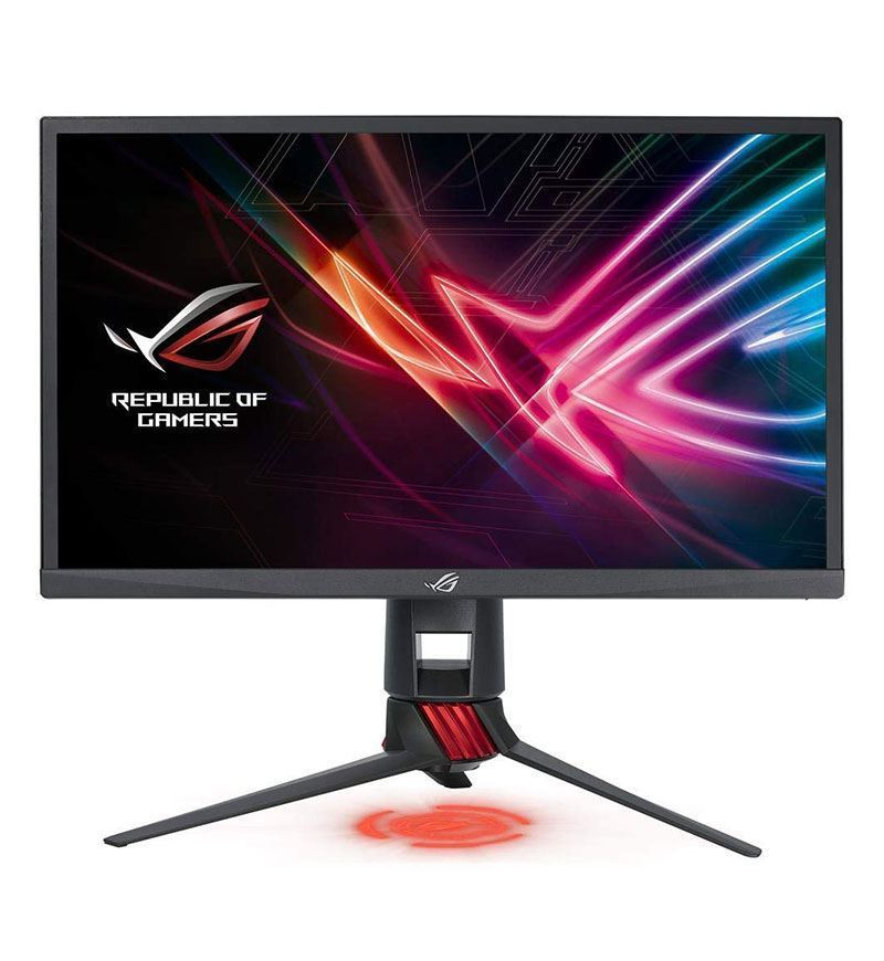 "Asus ROG Strix XG248Q 24"" 240Hz 1ms Full HD Monitor w/ G-SYNC"