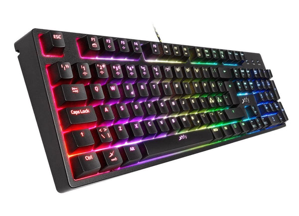 Xtrfy K3 RGB Mem-Chanical Keyboard — Hybrid Switches