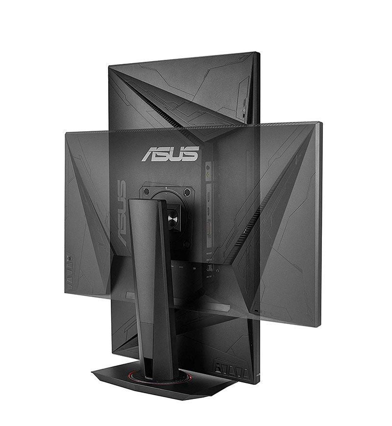 "Asus VG278QR 27"" 165Hz 0.5ms Full HD Monitor w/ FreeSync"