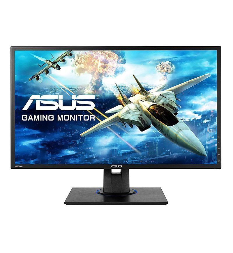 "Asus VG245HE 24"" 75Hz 1ms Full HD Console Monitor w/ FreeSync"