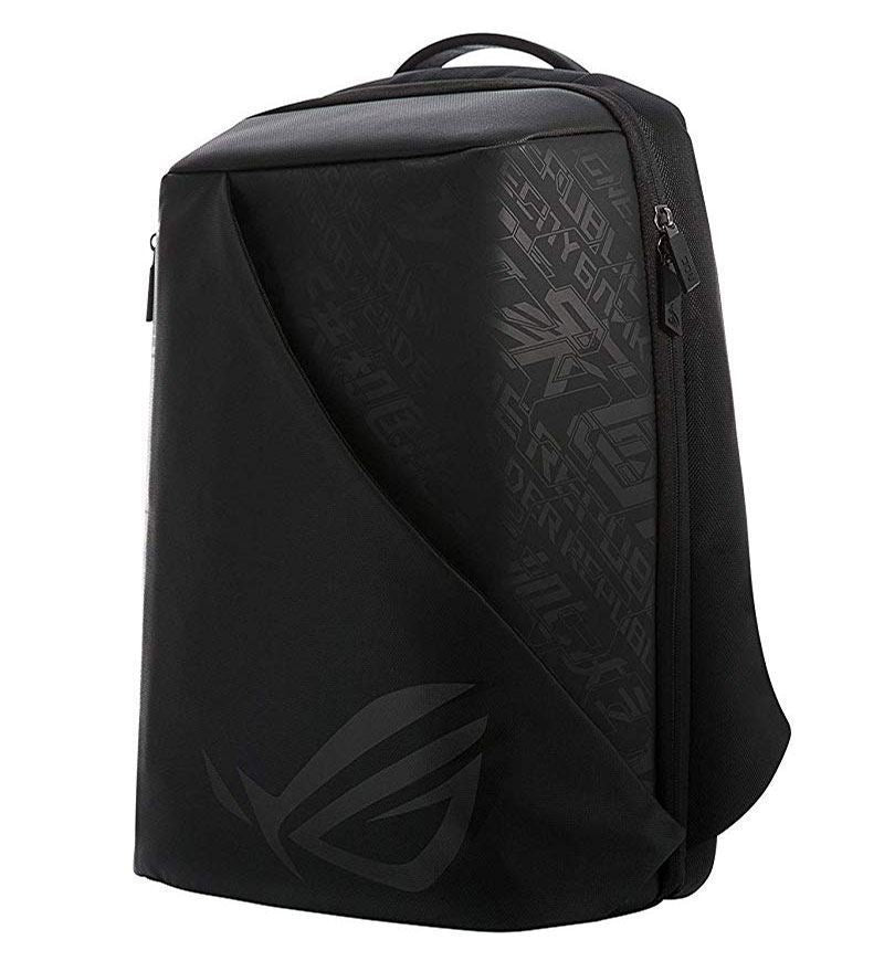 "Asus ROG Ranger BP2500 Backpack - Up to 15.6"" Laptop - Black"