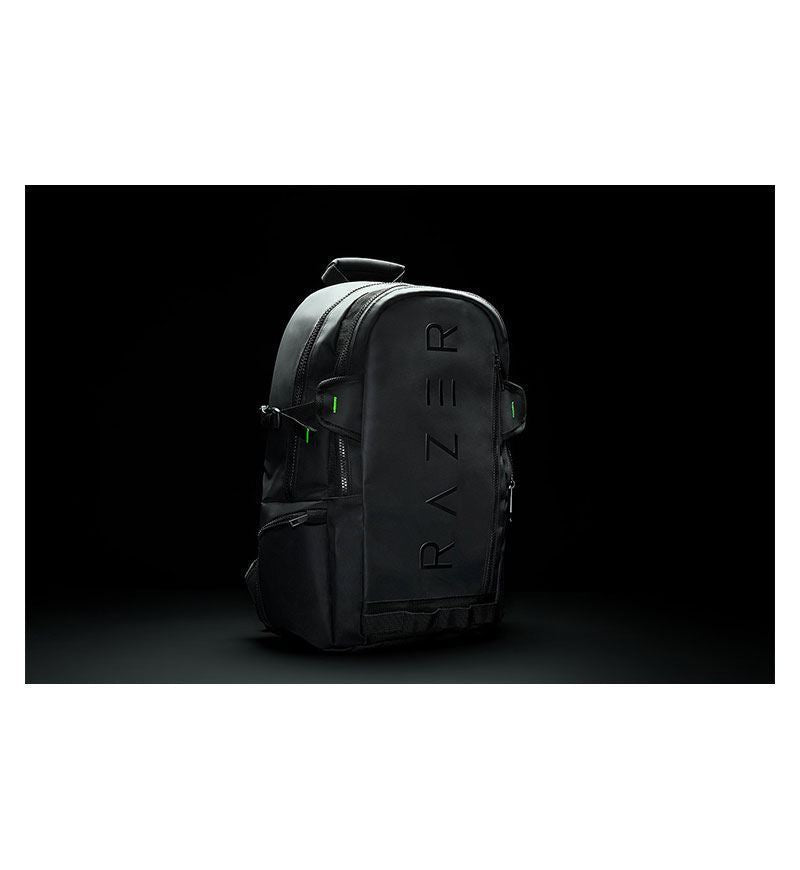 "Razer Rogue Backpack — Up to 15.6"" Laptop"