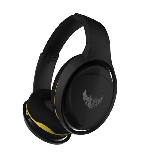 Asus TUF Gaming H5 Lite Stereo Headset — 3.5mm Jack — PC/Mac/Console/Mobile