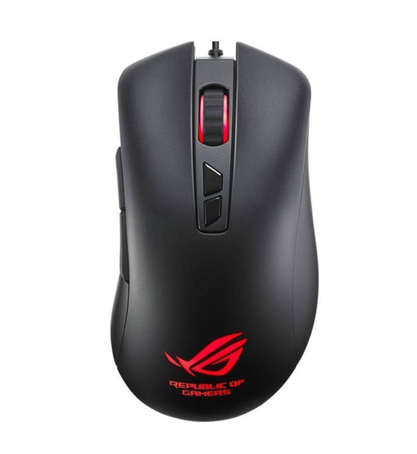 Asus ROG Harrier GT300 5,000 DPI Optical Mouse