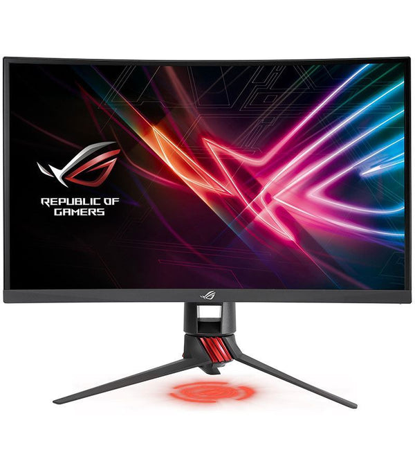 "Asus ROG Strix XG27VQ 27"" 144Hz 4ms Full HD Curved Monitor w/ FreeSync"
