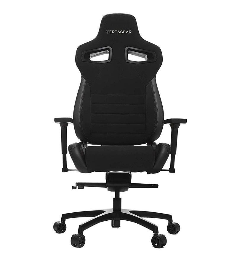 Vertagear Racing Series PL4500 Chair — Black