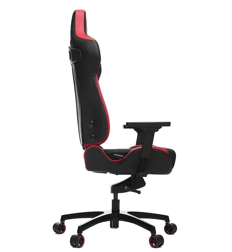 Vertagear Racing Series PL4500 Chair — Black/Red