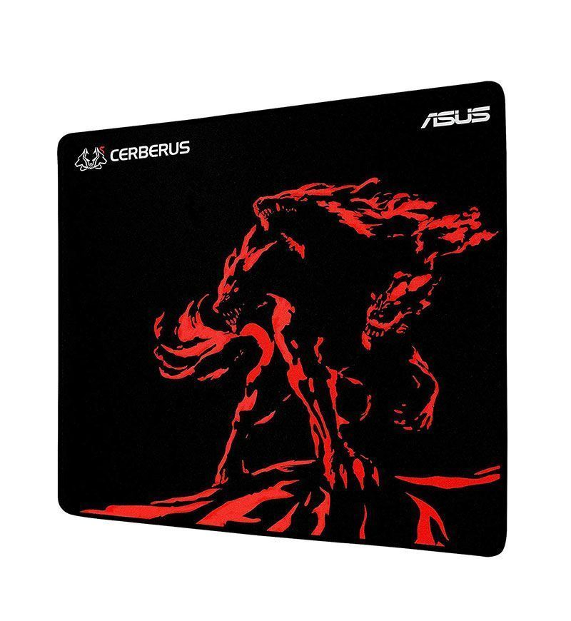 Asus Cerberus Cloth Plus Mouse Pad — Large