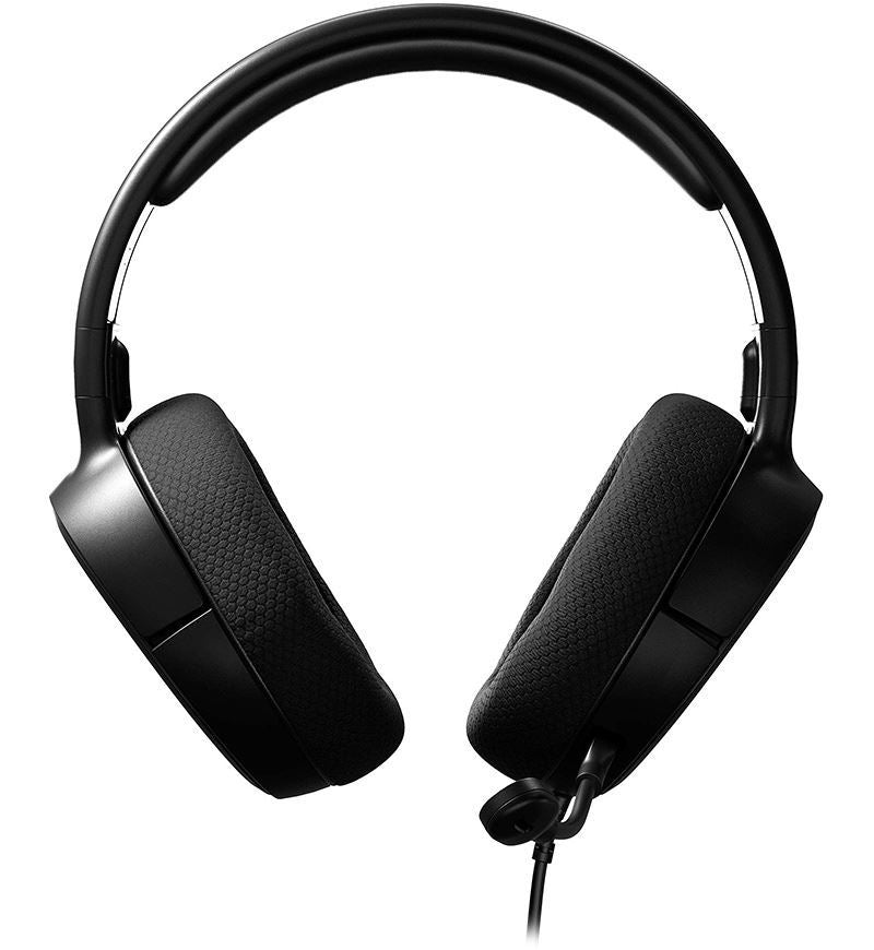 SteelSeries Arctis 1 All-Platform Wired Gaming Headset — 3.5mm Jack
