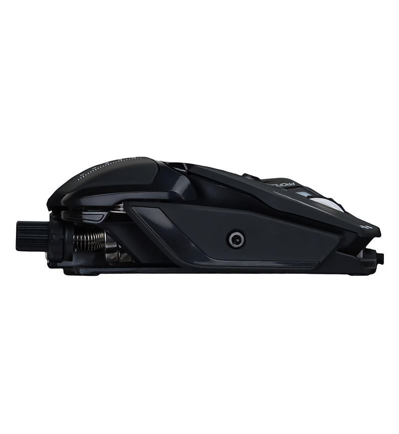 Mad Catz R.A.T. 8+ 16,000 DPI Optical Mouse — Black