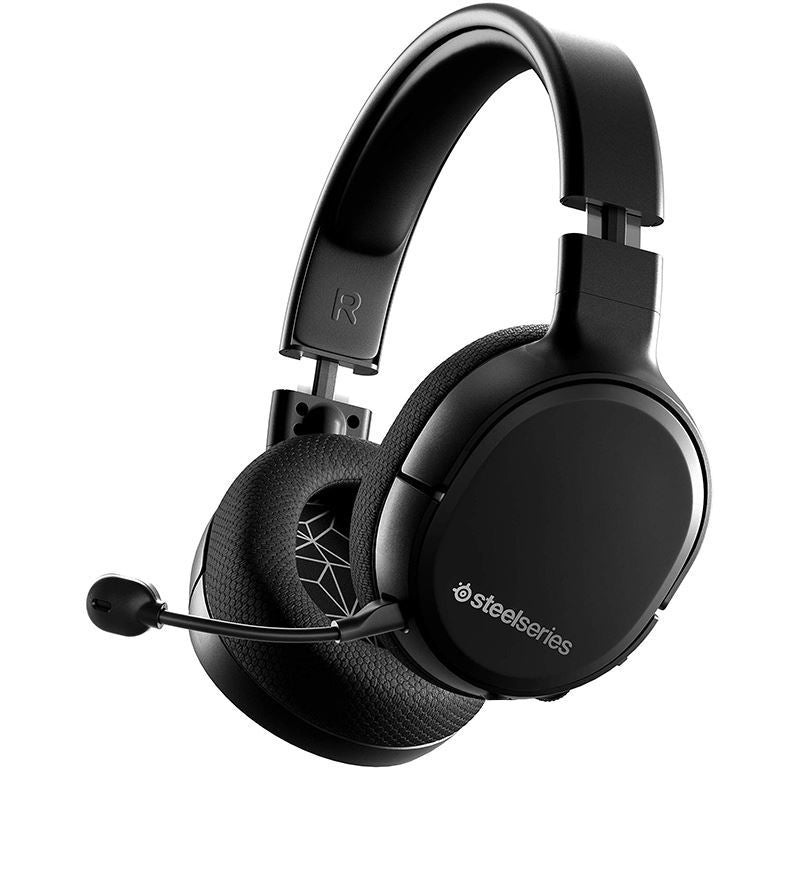 SteelSeries Arctis 1 Wireless All-Platform Gaming Headset