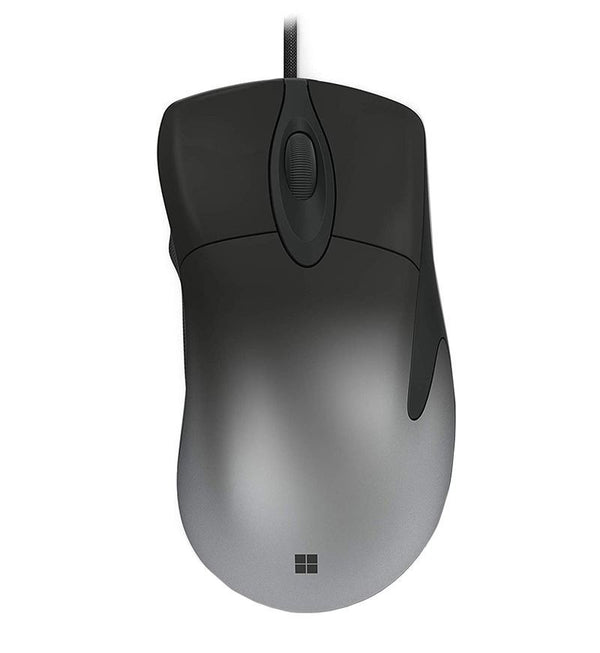 Microsoft Pro Intellimouse Black Shadow 16,000 DPI Optical Mouse (NGX-00012)