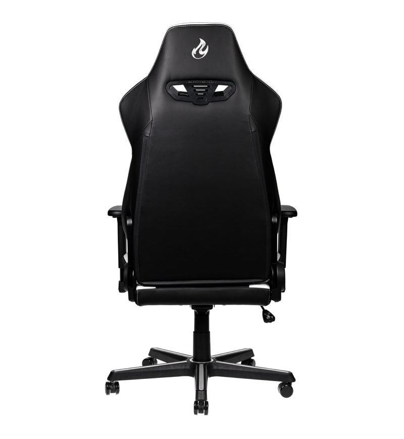 Nitro Concepts S300 EX Chair — Radiant White