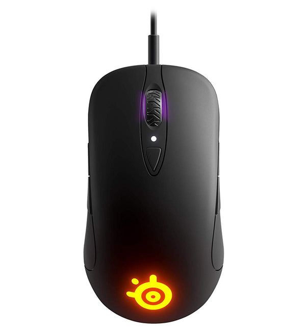 SteelSeries Sensei Ten Ambidextrous Optical Gaming Mouse