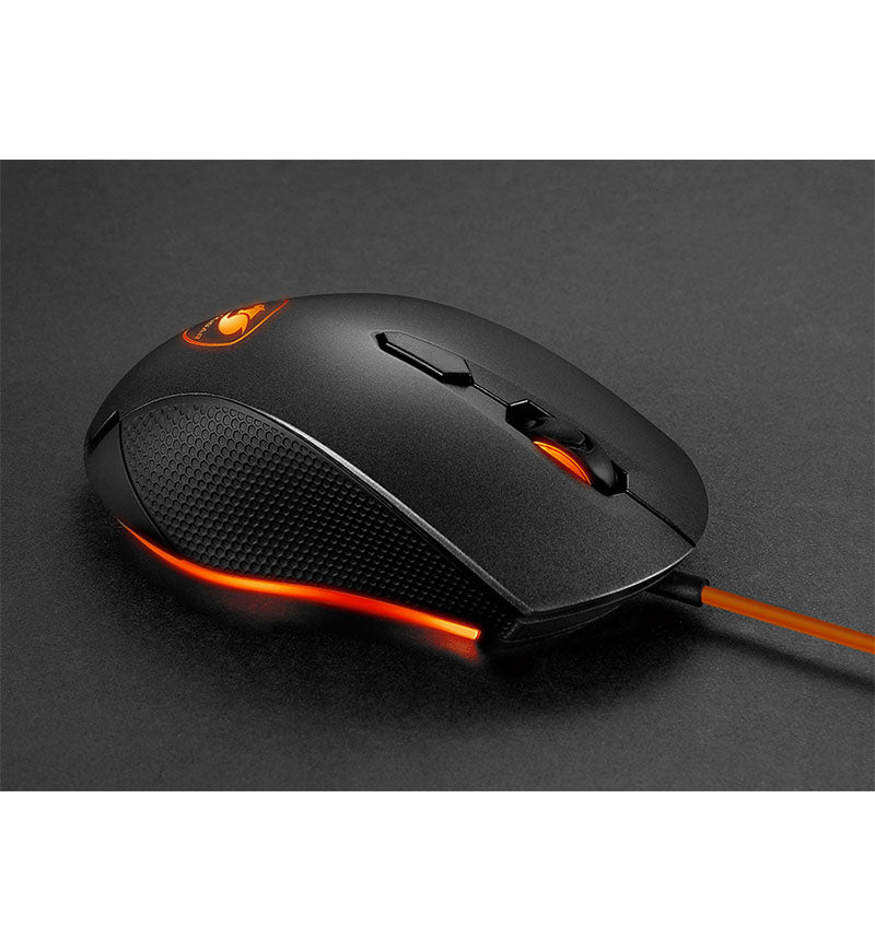 Cougar MINOS X2 94g Optical Mouse