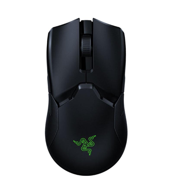 Top view 1 of Razer Viper Ultimate Ambidextrous 20,000 DPI Optical Wireless Mouse