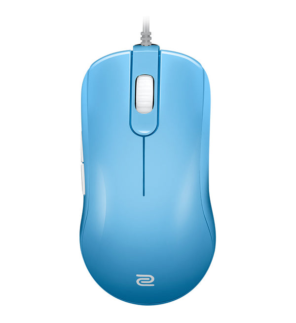 ZOWIE FK1+-B DIVINA Blue 86g Right-Handed Gaming Mouse