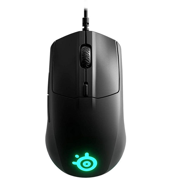SteelSeries Rival 3 Ultralight Optical Gaming Mouse